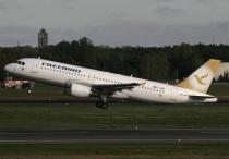 Schlüsselwort Album Freebird Airlines